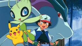 Image for Pokemon Crystal will release for 3DS in January through the eshop