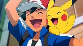 Image for Holy Pikachu - the main Pokemon series has sold over 200 million units