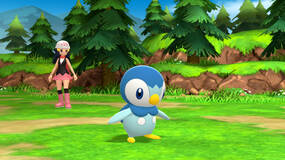 Image for Pokemon Brilliant Diamond and Shining Pearl release date set for November