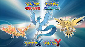 Image for Latest Pokemon distribution event in the UK is all about the birds