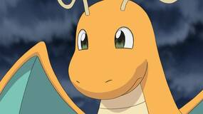 Image for Pokemon players can pick up a free lvl 55 Dragonite code this June at GameStop