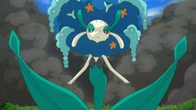 Image for The future of Pokemon has something to do with flowers