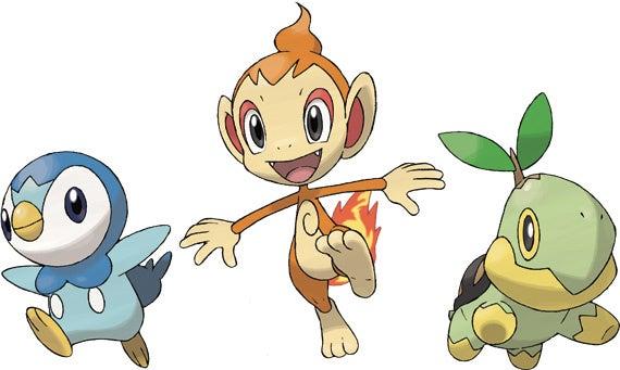 Image for Pokemon Go Gen 4: Sinnoh region Pokemon List, new evolutions and beyond