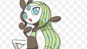Image for Pokémon: Meloetta available at GameStop from March 4