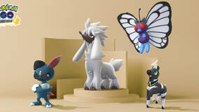 Image for Pokemon Go Fashion Week debuts new form-change mechanic and adds Furfrou to the game