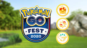 Image for Celebrate Pokemon Go's fourth anniversary with challenges leading up to Pokemon Go Fest 2020