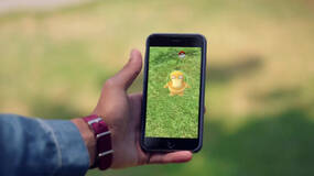 Image for Pokémon Go tops the U.S. app store charts
