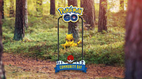 Image for Pokemon Go Abra Community Day announced by Niantic