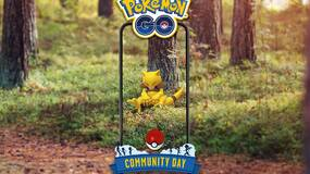 Image for Pokemon Go Abra Community Day rescheduled for April 25
