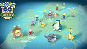 Image for Dataminer finds over 100 shinies within Pokemon GO