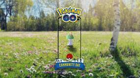 Image for Next month's Pokemon Go Community Day will be held on August 3 and features Ralts