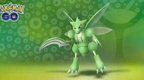 Image for Pokemon Go Bug Out event boosts bug-type Pokemon spawns and incense effectiveness