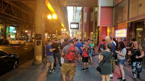 Image for Niantic explains what went wrong at the Chicago Pokemon Go Fest