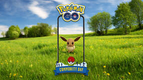 Image for Pokemon Go's August Community Day event will star none other than Eevee