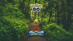 Image for Next Pokemon Go Community Day will be held on September 15 and features Turtwig