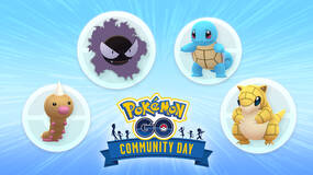 Image for Pokemon to be featured during next Pokemon Go Community Day will be put to a vote