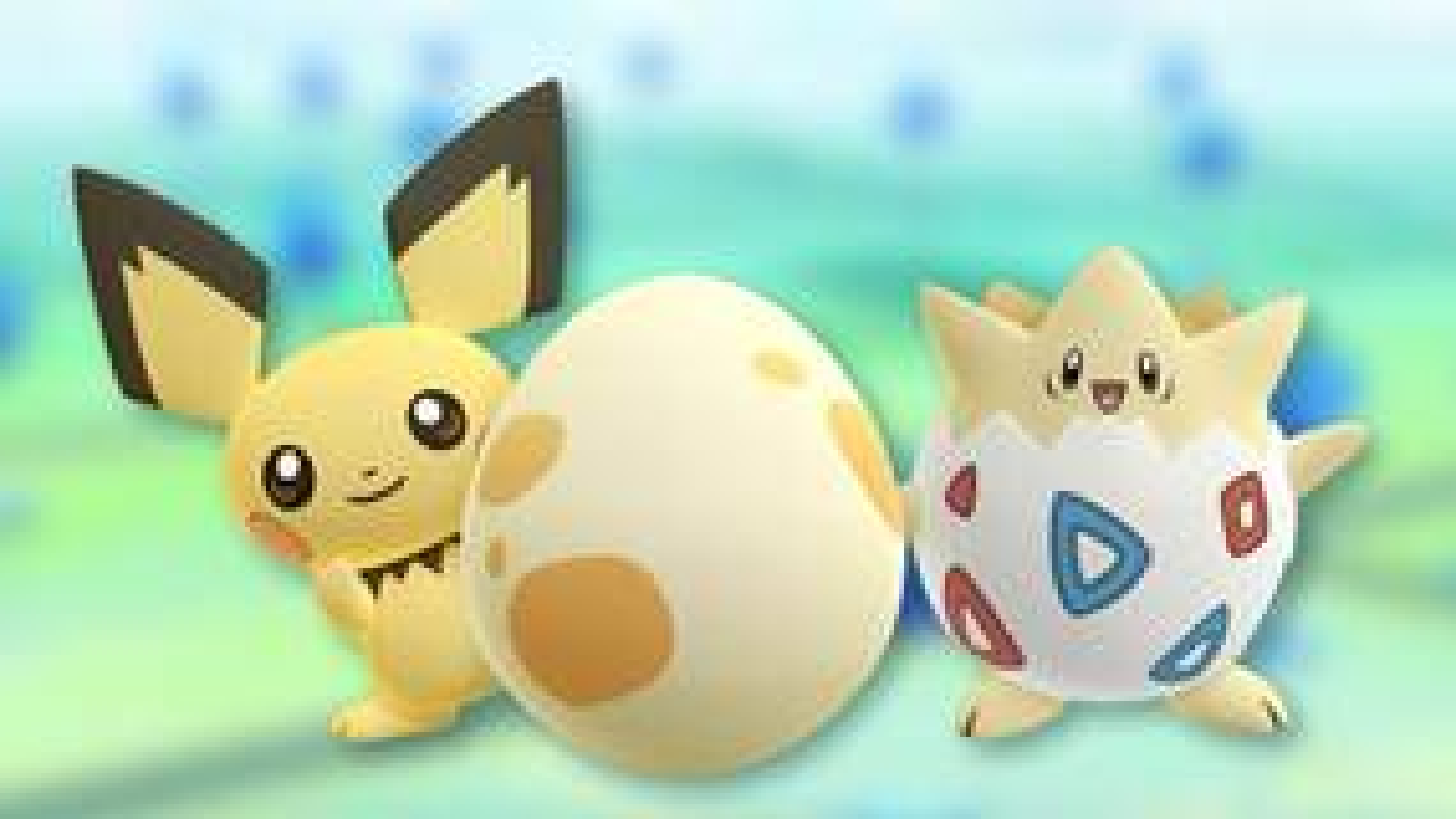 Image for Pokemon Go Egg Chart for September 2021: 2km, 5km, 7km, 10km, 12km eggs hatch list