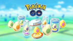 Image for Pokemon Go testing feature that lets you see which Pokemon could be hatching from your eggs