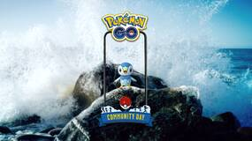 Image for Pokemon Go January Community Day to feature Piplup