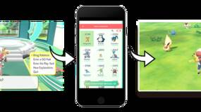 Image for How to connect Pokemon Go to Pokemon Let's Go on the Nintendo Switch to get Meltan