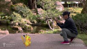 Image for Here's what Pokemon Go could look like on Microsoft's HoloLens