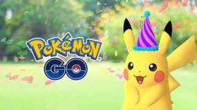 Image for Pokemon Go 3rd Anniversary Event: Party Hat Pikachu, Shiny Alolan Pokemon, end time and more