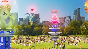 Image for Pokemon Go Raids: remote raid from home, current raids and counters for the Kanto Throwback Challenge