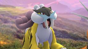 Image for Pokemon Go February events include Tornadus, Woobat, Shadow Raikou, Valentine's celebration, more