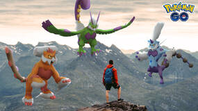 Image for Pokemon Go Season of Legends coming March 1: new spawns, eggs, raids and more