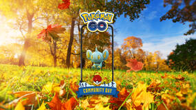 Image for Pokemon Go Festival of Lights and Shinx Community Day coming in November