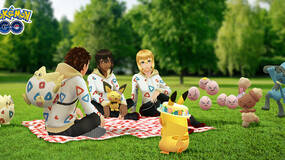 Image for Pokemon Go Spring Event 2020 kicks off next week with Pokemon wearing flower crowns