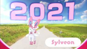Image for Sylveon arrives in Pokemon Go today