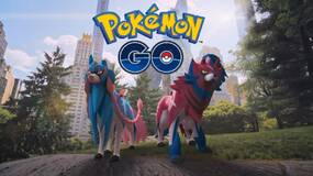 Image for Pokemon Go Ultra Unlock 2021 part 3: Sword & Shield spawns, research, & more