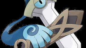 Image for Pokemon X & Y sword-type Honedge forged for real by swordsmith