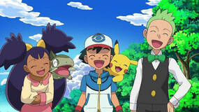 Image for Pre-order Pokemon Stars from Amazon UK and it will arrive on your doorstep in 2030