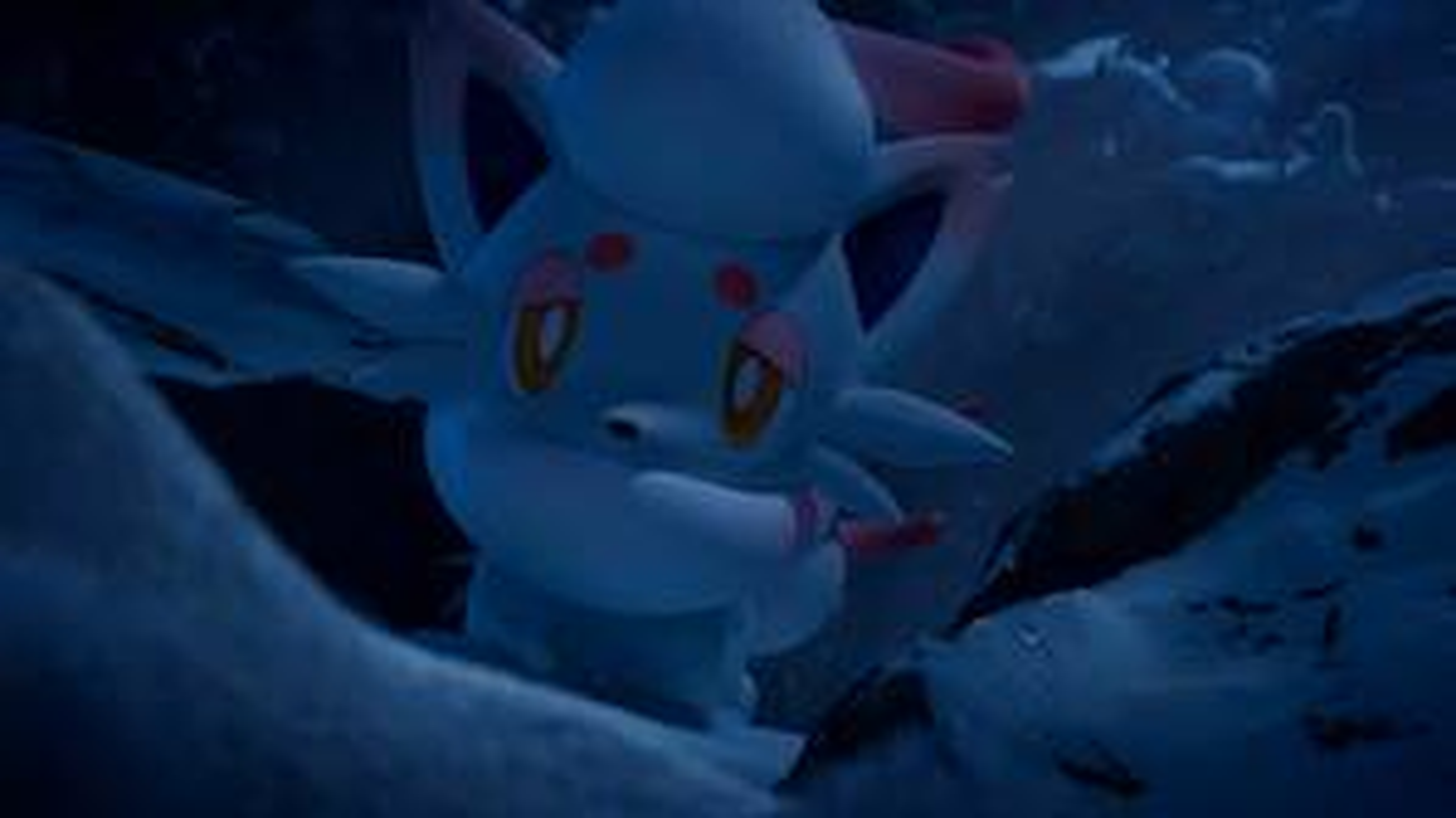 Image for Pokemon Legends: Arceus video shows off Hisuian Zorua and Hisuian Zoroark