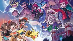 Image for The Elite Four receive an updated look for Pokemon: Let's Go Pikachu and Eevee