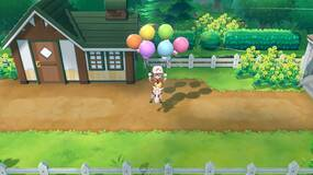 Image for Pokemon Let's Go: how to fly with the new Sky Dash secret technique