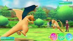 Image for Pokemon: Let's Go Pikachu and Eeevee players can challenge Master Trainers