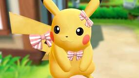 Image for Pokemon: Let's Go games are getting review-bombed on Metacritic