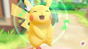 Image for Pokemon Let's Go should be quite the nostalgia trip, but it also underlines the need for a truly new Pokemon experience