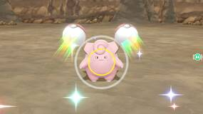 Image for Forget dumbing down - the next major Pokemon game should get rid of wild battles just like Let's Go
