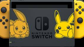 Image for New features, Switch bundle announced for Pokemon: Let's Go Pikachu, and Let's Go Eevee