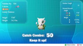 Image for Pokemon Let's Go shiny guide - how to increase your shiny odds