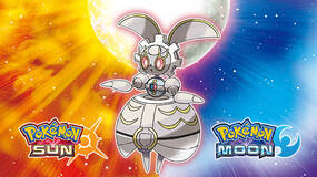 Image for Pokemon Ultra Sun & Moon guide: how to get Magearna with a QR code