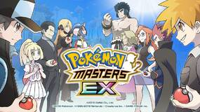 Image for Pokemon Masters EX hashtag is trending because gaming Twitter is horny