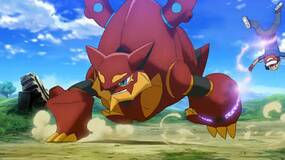 Image for Pokemon ORAS: codes for Mythical Pokemon Volcanion hit GAME and GameStop stores today
