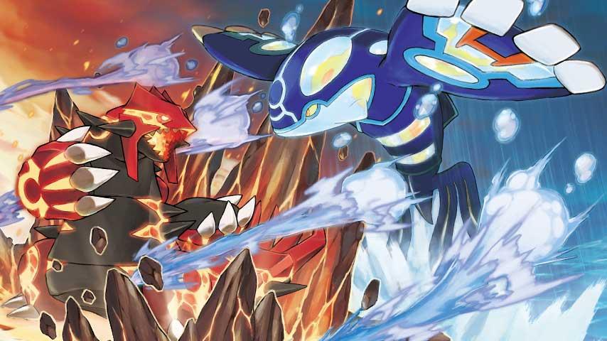 Image for Pokemon Omega Ruby and Alpha Sapphire: Shiny Beldum now available
