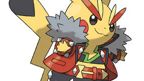 Image for The Pokémon Company has filed a lawsuit against a Pokémon party at PAX