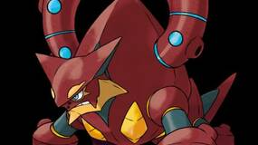 Image for Check out the new Mythical Pokemon that's both a Fire and Water type